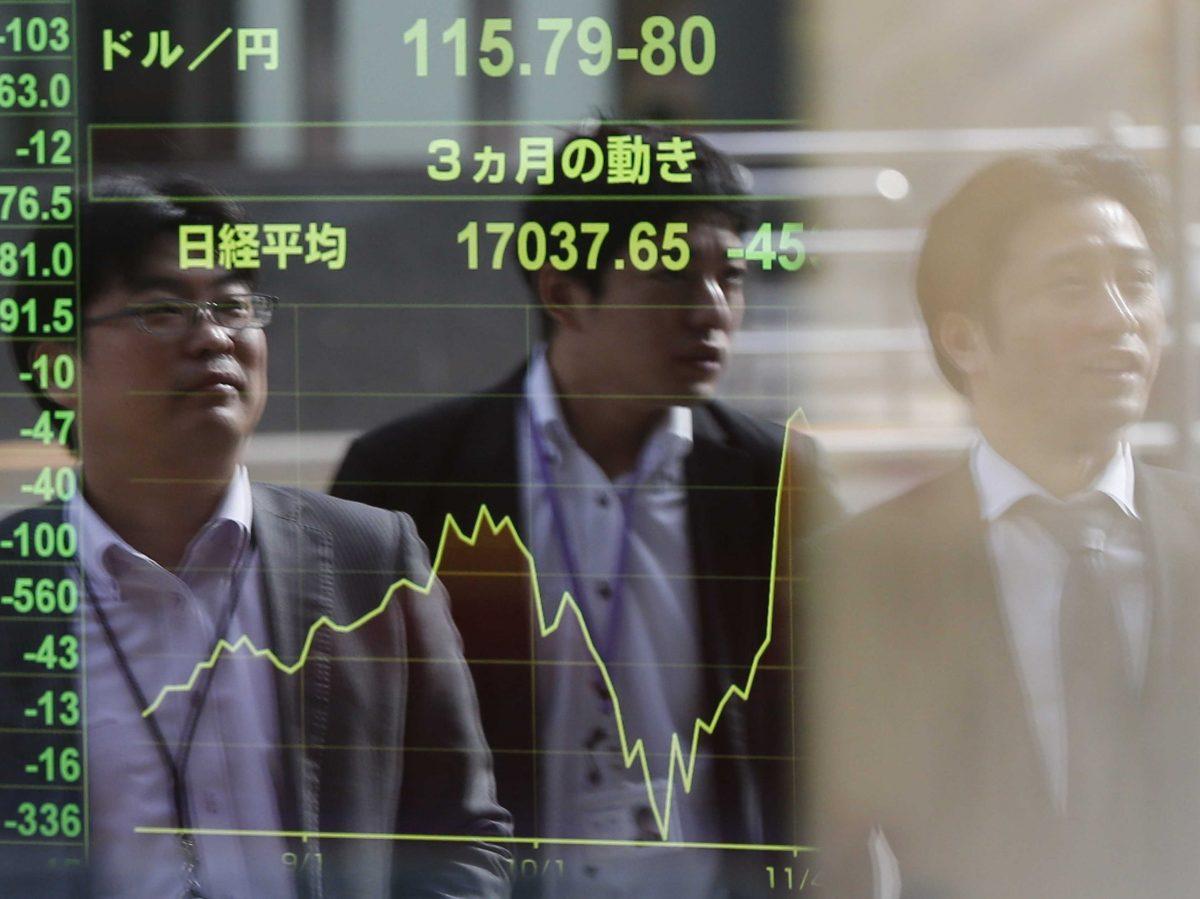 Япония превратилась в «демографическую бомбу с часовым механизмом» - правда о том, что это значит