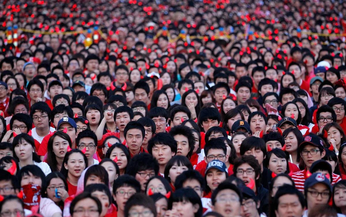 Миллиард – не цифра: грозит ли китайцам исчезновение с лица Земли