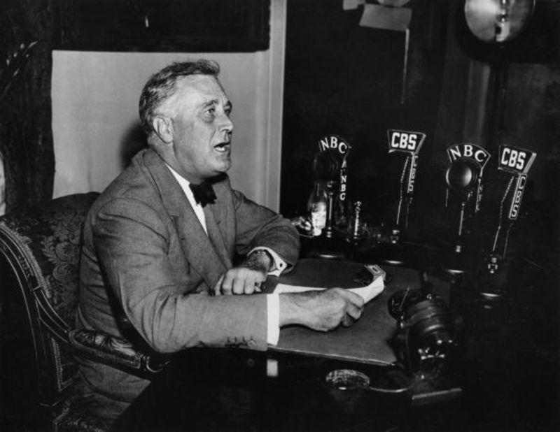 Американский дефолт: нерассказанная история Рузвельта и битвы за золото