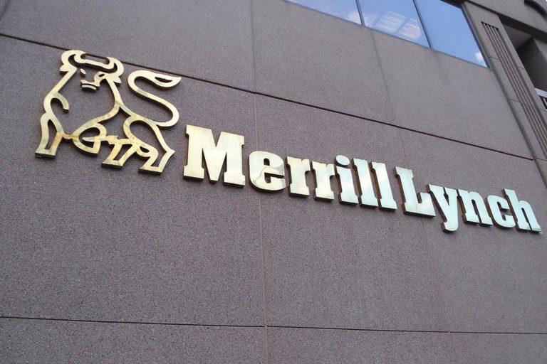 банк Merrill Lynch