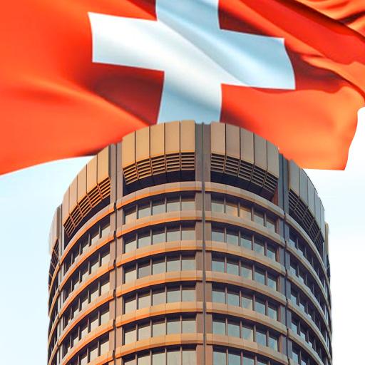 Новый золотой пул в Банке международных расчетов в Базеле, Швейцария