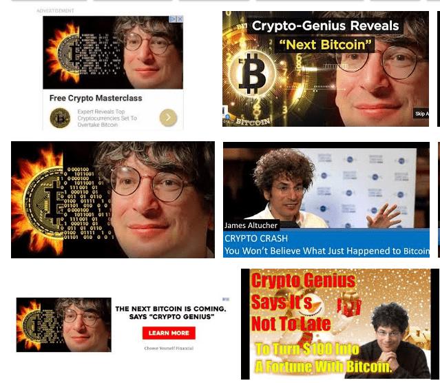 Где же гнев? «Крипто-гений» и его жертвы