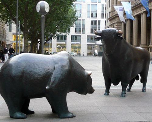 Быки и медведи форекс фото