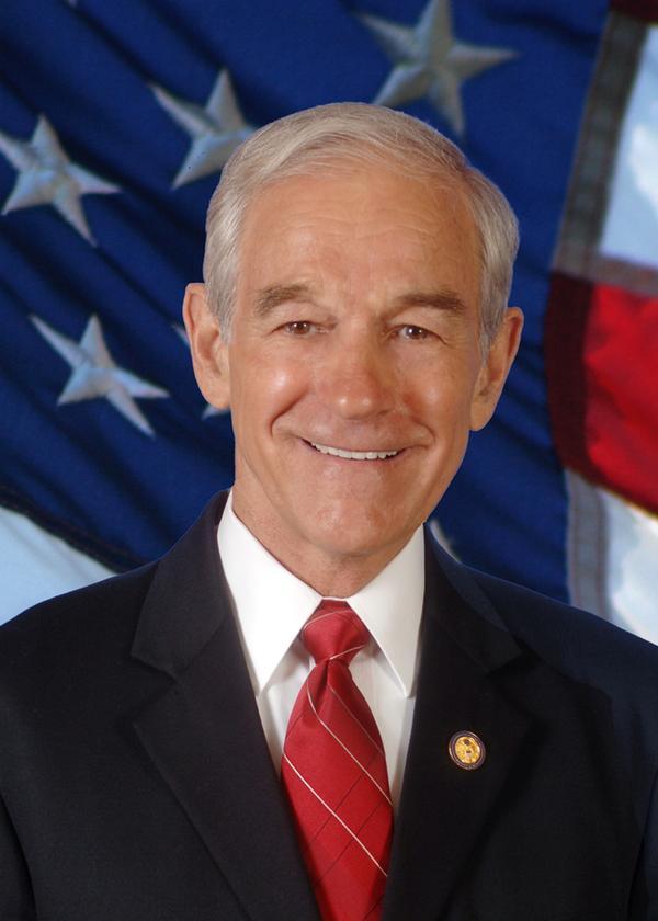 Рон Пол назначен главой подкомитета Конгресса США по монетарной политике и готов выдать повестку в суд Федеральной Резервной Системе
