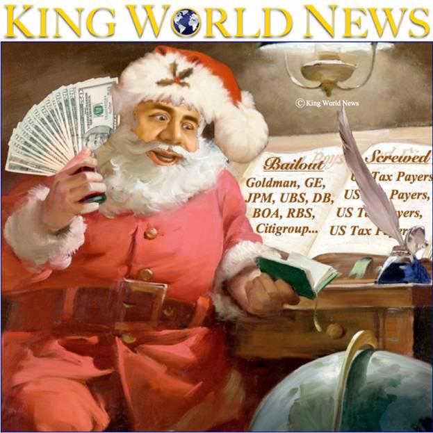 Золотая неделя с Балковским: Глава Комиссии по срочной торговле: «Ранее в этом году один трейдер контролировал более 40% рынка серебра»