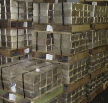 Сколько серебряных слитков находится в хранилищах LBMA в Лондоне? – большое расследование